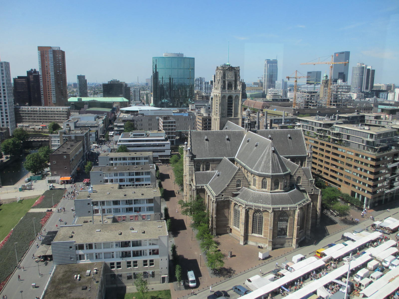 Botersloot 495, Rotterdam