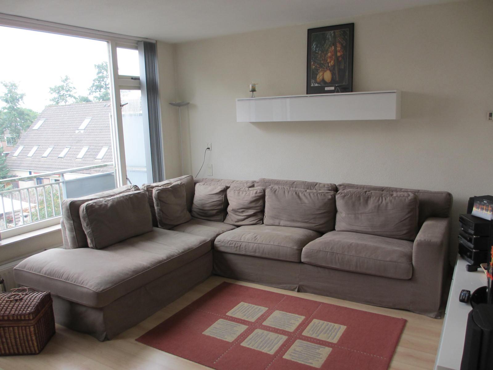 Helsingborgerf 74, Rotterdam