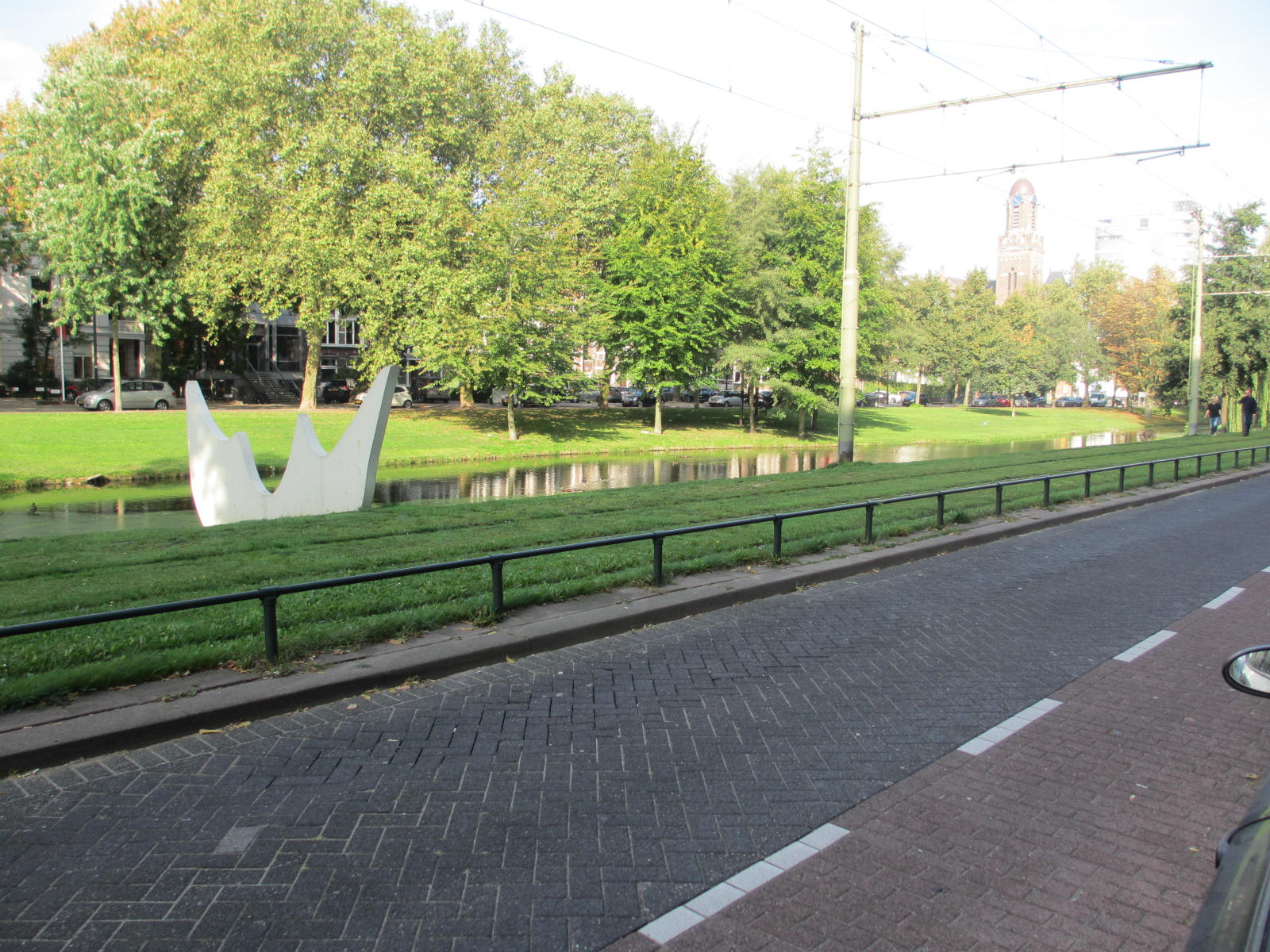 Eedrachtsweg 51b, Rotterdam