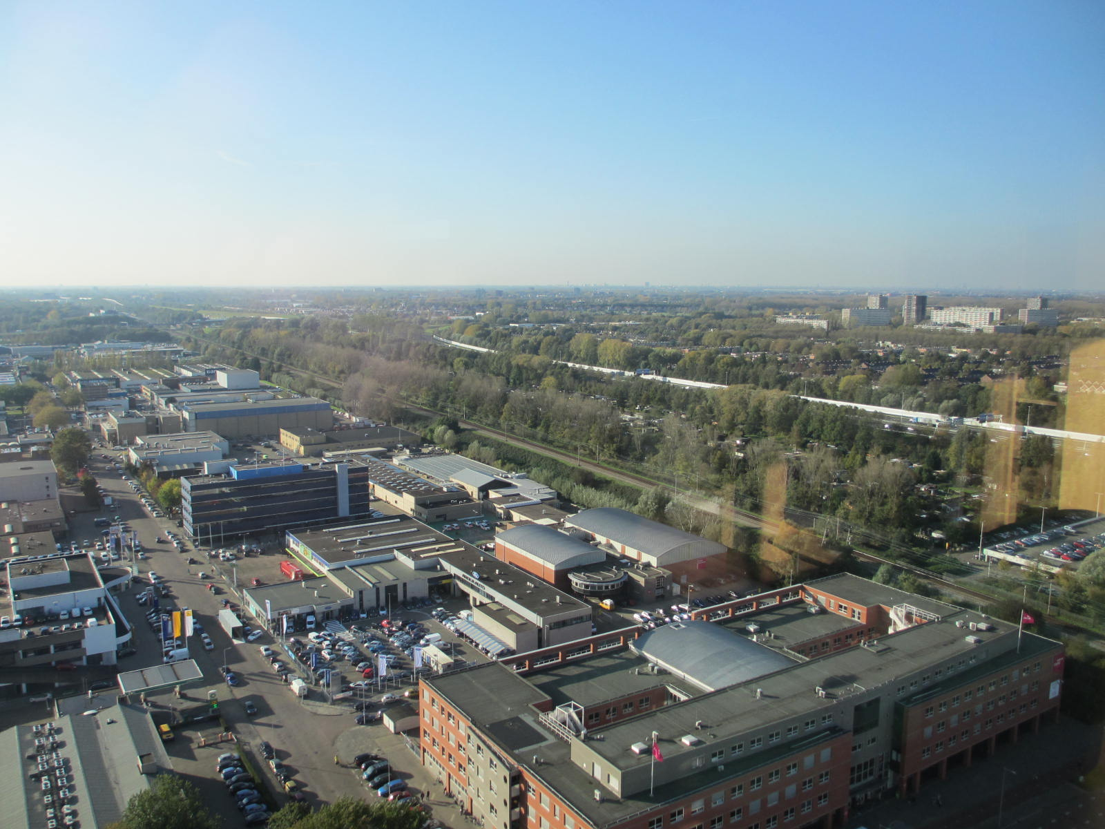 Pegasusweg 144a, Rotterdam