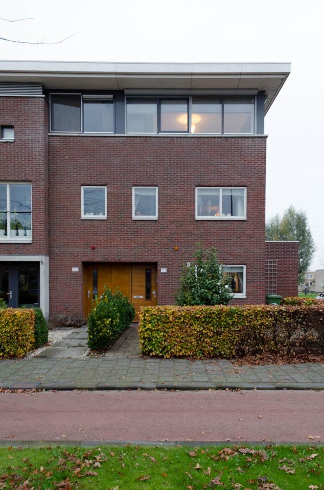 Laan van Avant-Garde 151, Rotterdam