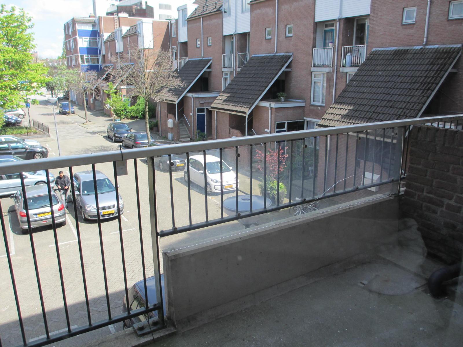 Schiekade 566, Rotterdam