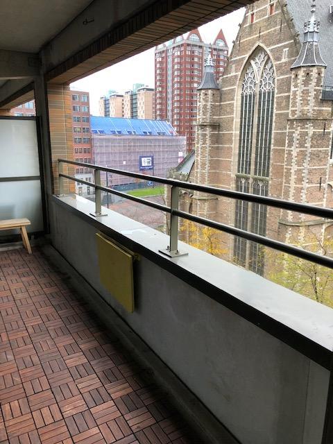 Binnenrotte 373, Rotterdam