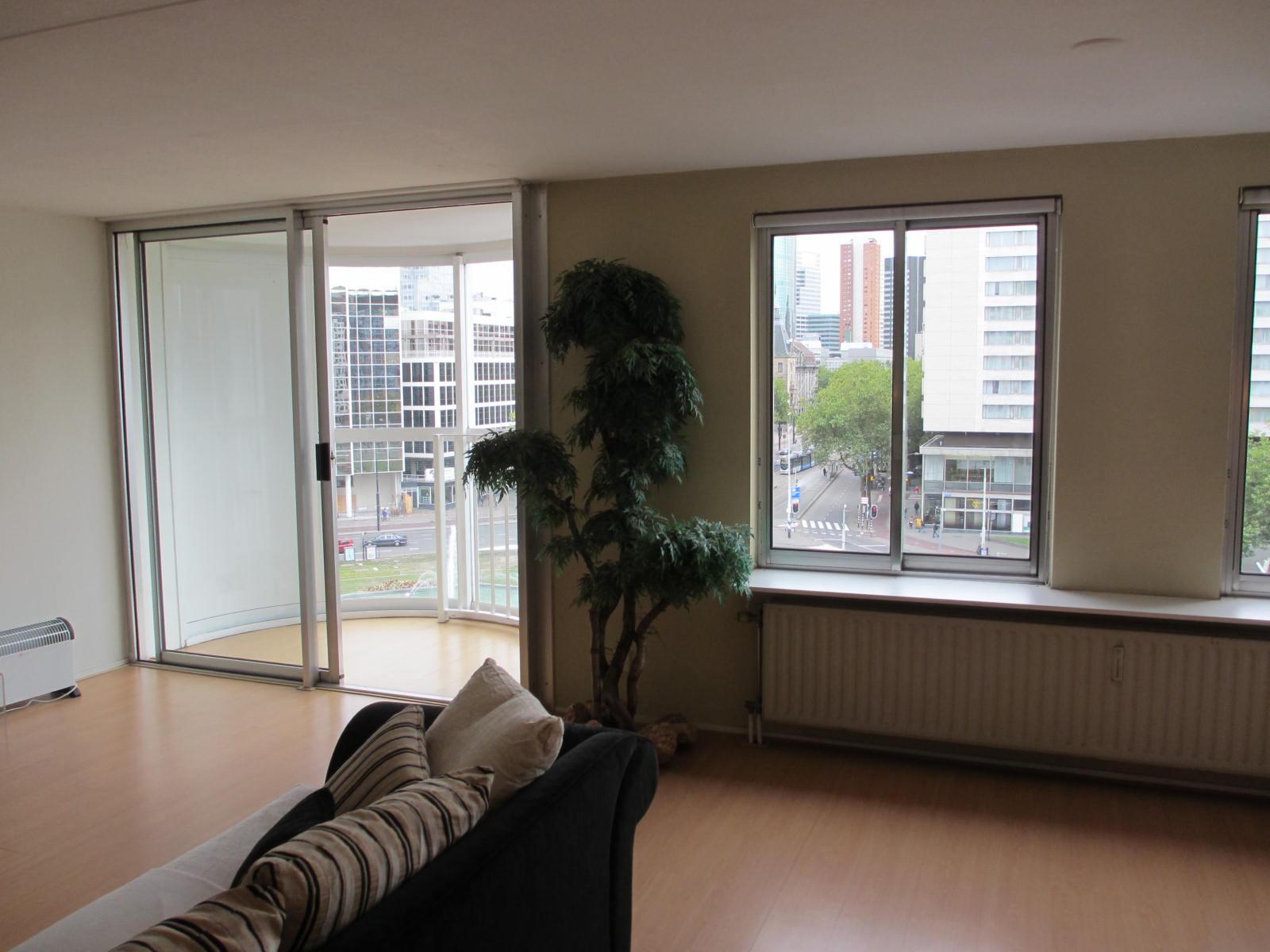 Weena 11c, Rotterdam