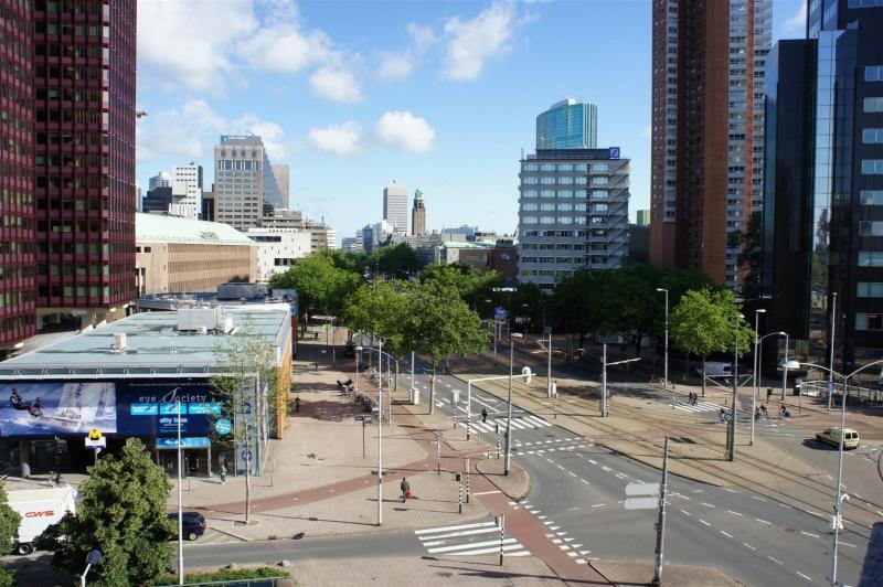 Churchillplein 98, Rotterdam