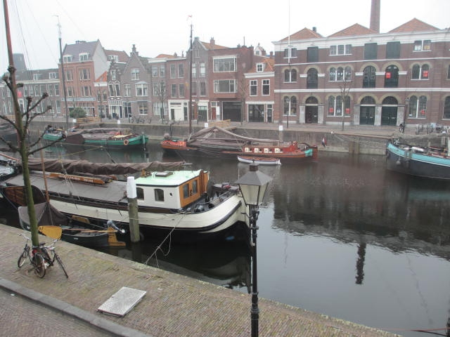 Voorhaven 26, Rotterdam