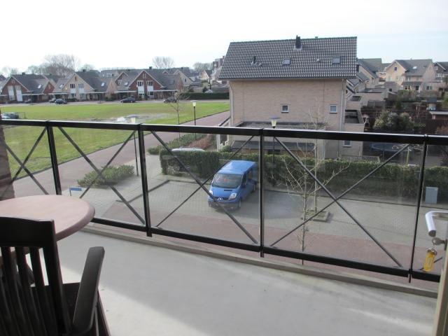 Cipreshout 50, Barendrecht