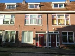 J.A.A. Thijmstraat 7, Schiedam