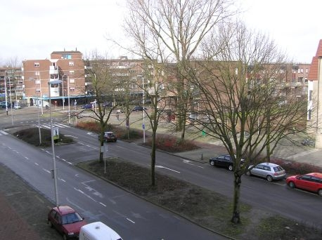 Vondelweg 51, Rotterdam