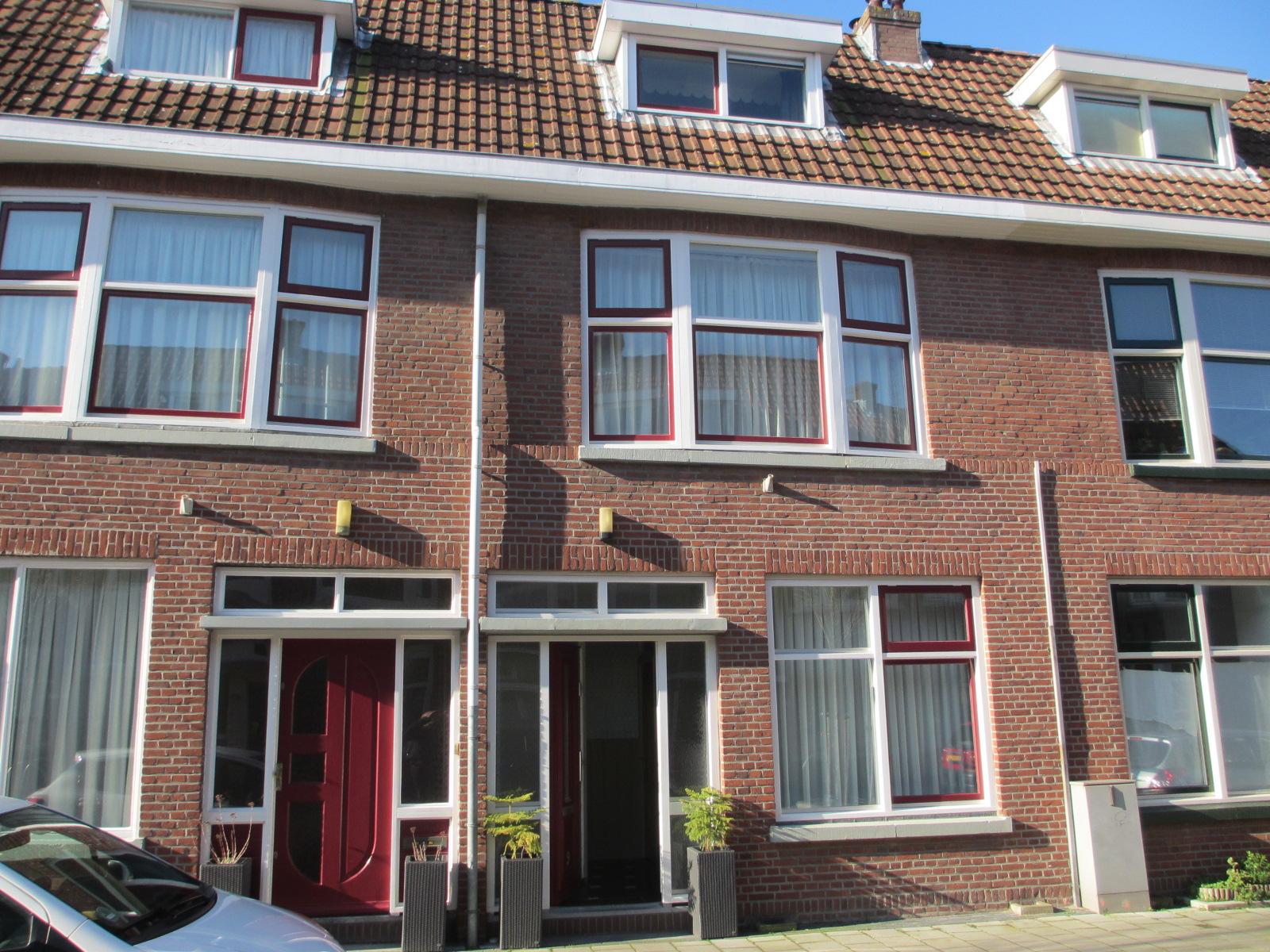 J.A.A. Thijmstraat Schiedam