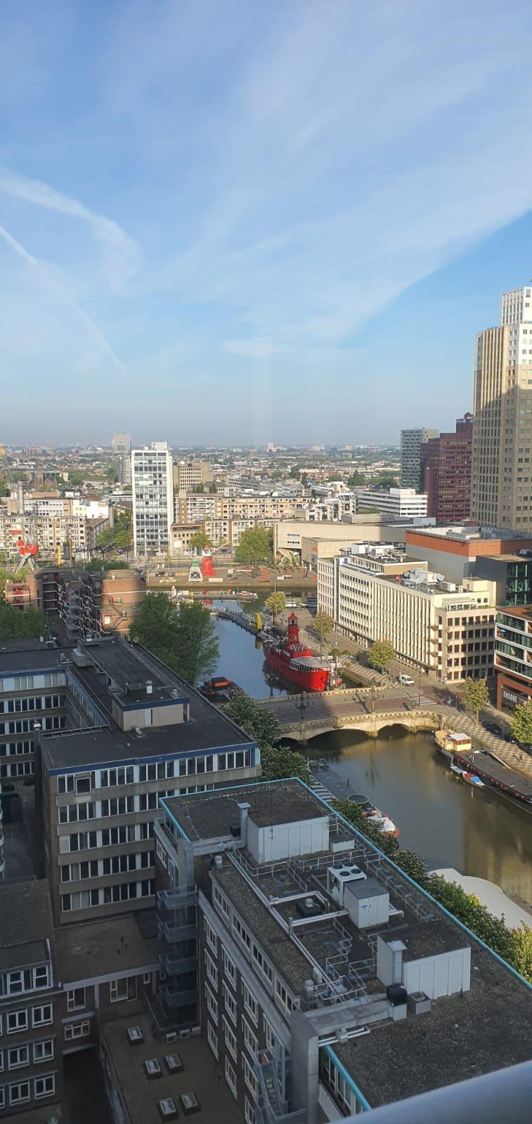 Wijnbrugstraat 245, Rotterdam